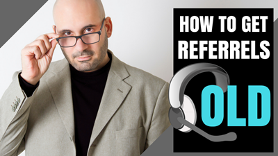 How to Get More Referrals on the Phone Cold Calling