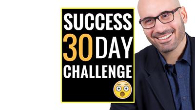 Change Your Life Challenge, Lets Succeed together.