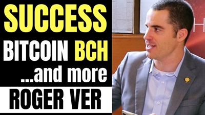Entrepreneurship Success and Failure – Roger Ver Latest Interview