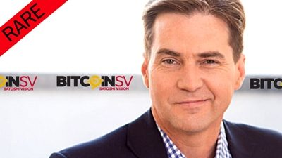 How to Have Success in Life and Bitcoin SV with Craig Wright