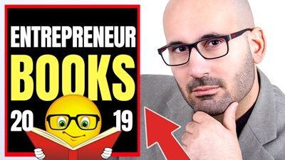 Books for Entrepreneurship: The Top 7 Books for Entrepreneurs to Read in 2019