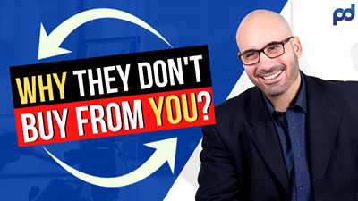 8 Reasons Why Customers Don't Buy From You (Reasons People Dont Buy)