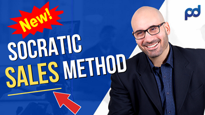 NEW SOCRATIC METHOD – How to use The Socrates Method to Increase Your Sales