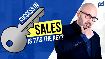The Key to Being a Successful Salesman – Sales Success Habits?