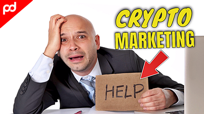 Crypto Marketing Strategy – New idea for mass adoption you can use.