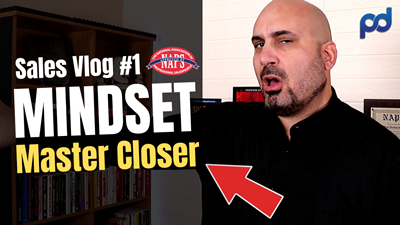 Success Mindset – What is The Must Have Mindset of a Closer?